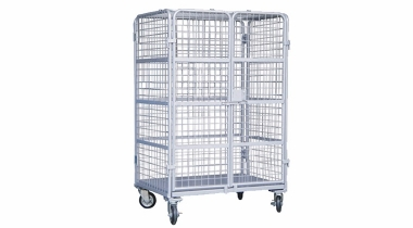 Grid Roll Container RC1003/RC1003B