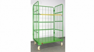 Foldable Roll Container RC1001/RC1001B