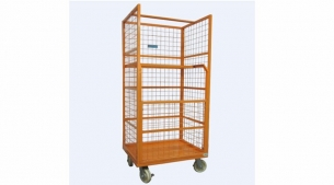 Grid Roll Container RC1010/RC1010B
