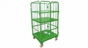 Double Side Door Roll Container RC1013/RC1013B