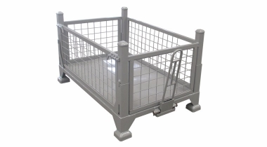 Foldable Steel Container FSC1016