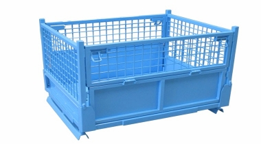 Foldable Steel Container FSC1012