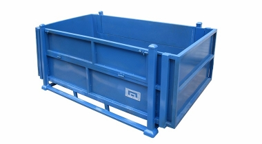 Steel Container SC1001
